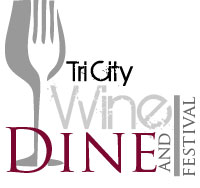 Proof Events TriCity Wine and Dine Festival