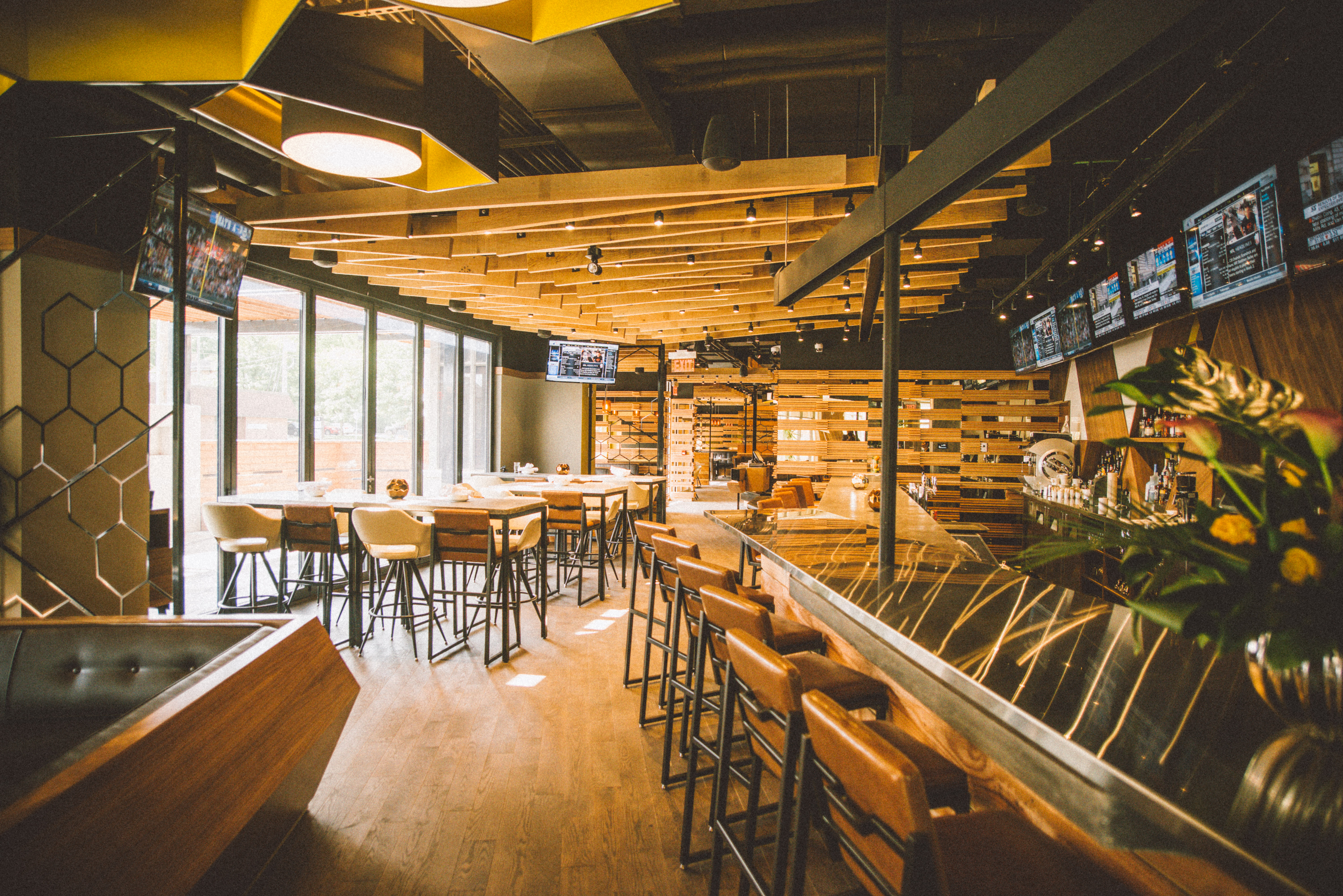 Restaurants With Private Rooms Kitchener Waterloo