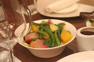 Sunday Roast - Vegetable