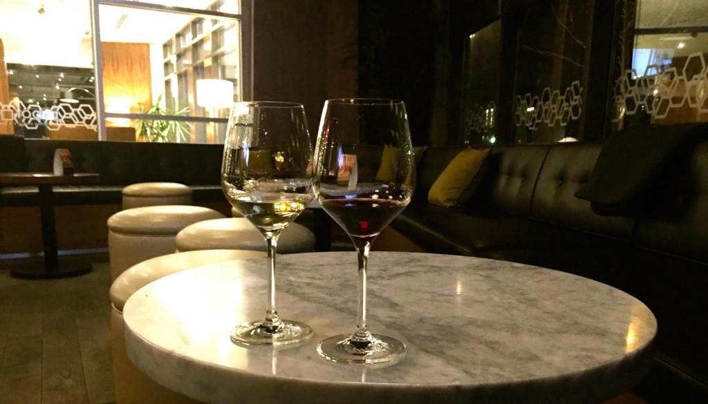 #WineWednesday